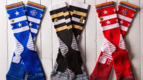2016 All-Star Game Stance NBA On-Court Socks