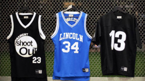 Fabolous x VILLA 'Watch Me Ball' Jersey Collection