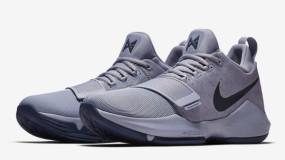 Nike PG 1 Glacier Grey Release Date