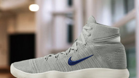 Nike Debuts New REACT Cushioning In Hyperdunk 2017 Flyknit