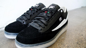 FILA and INSTITUTION 18b Collaborate on T-1 Mid Launch