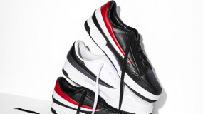 FILA Launches Exclusive Collection With Barneys New York