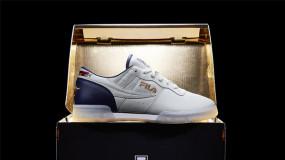 Fila Creates Custom Footwear Design for Stan Lee