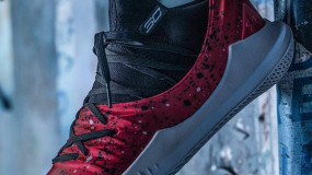 """UA ICON CURRY 5 """"Hack of the Week"""" Contest Launches"""