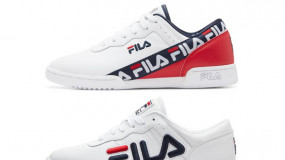 FILA Launches Two Women's Original Fitness Styles