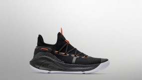 Introducing the Curry 6 Oakland Sideshow colorway