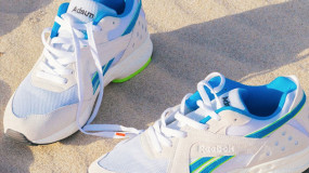 Reebok Collaborates with Adsum for the Launch of Reebok Pyro