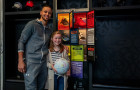 Stephen Curry Keeps His Promise to Riley Morrison