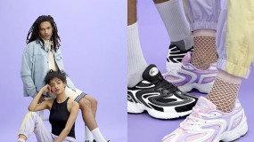FILA Introduces the Creator for Men and Women