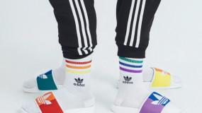 Adidas Pride Pack Revealed